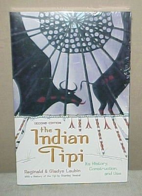 The Indian Tipi - Click Image to Close