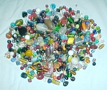 Beads By The Pound